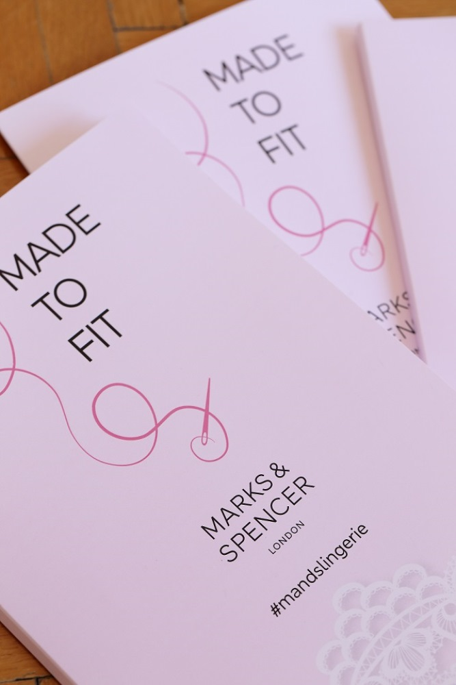 MS Made to Fit Lingerie Event 3