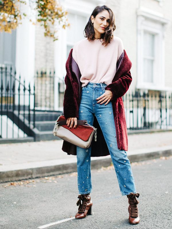 50 must see street style outfits to bookmark for 2017 1990669 1479987883.600x0c