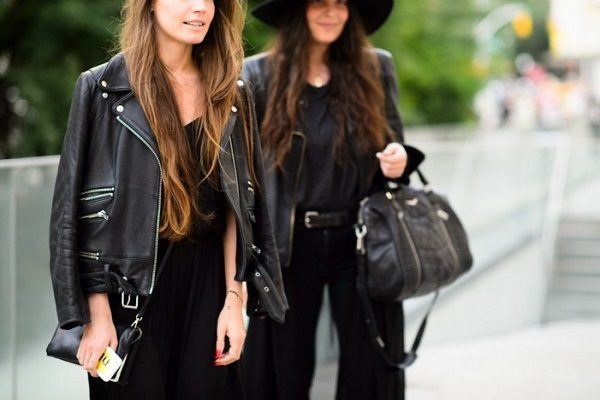Leather Jackets Street Style cover 600x400