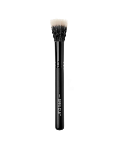 E.D. MIXED FIBER FOUNDATION BRUSH