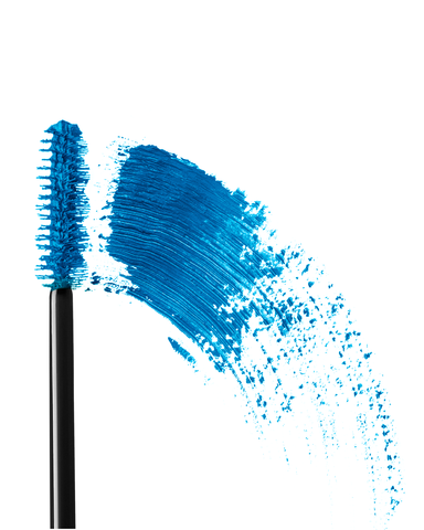 E.D. MARVELASH BLUE BRUSH