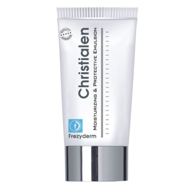 Frezyderm Christialen Moisturizing and Protective Emulsion