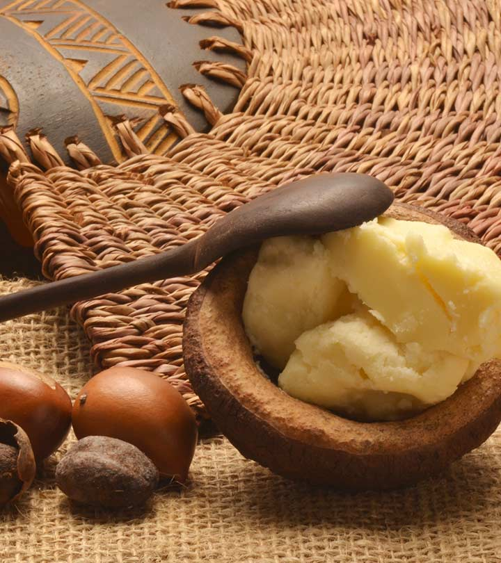 Best Benefits Of Shea Butter For Skin Hair And Health