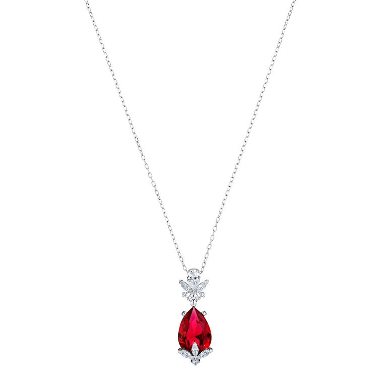 louison red necklace jpg
