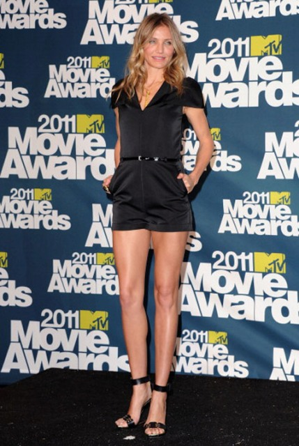 MTV_Movie_Awards_2011_-_Cameron_Diaz